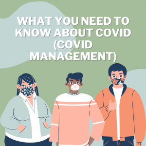 Covid management everything you need to know about it yourgutt malaysia